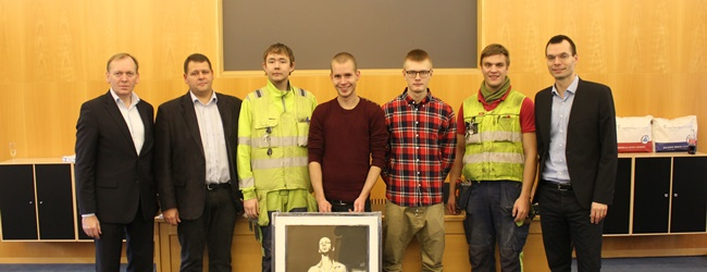 billeder af dick Kjellerupsgade school Aalborg