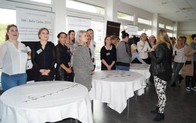 bøjet brød Kjellerupsgade school Aalborg